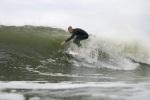 Chris Surfing Lido West 2019